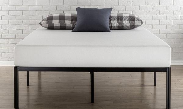 13 Best Cheap Bed Frames