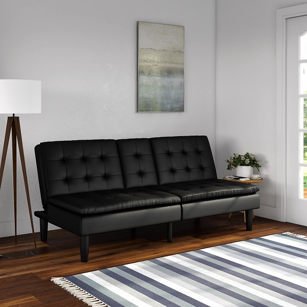 11 Best Cheap Futons Highly Recommended